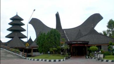 Photo of TMI (Terapung)