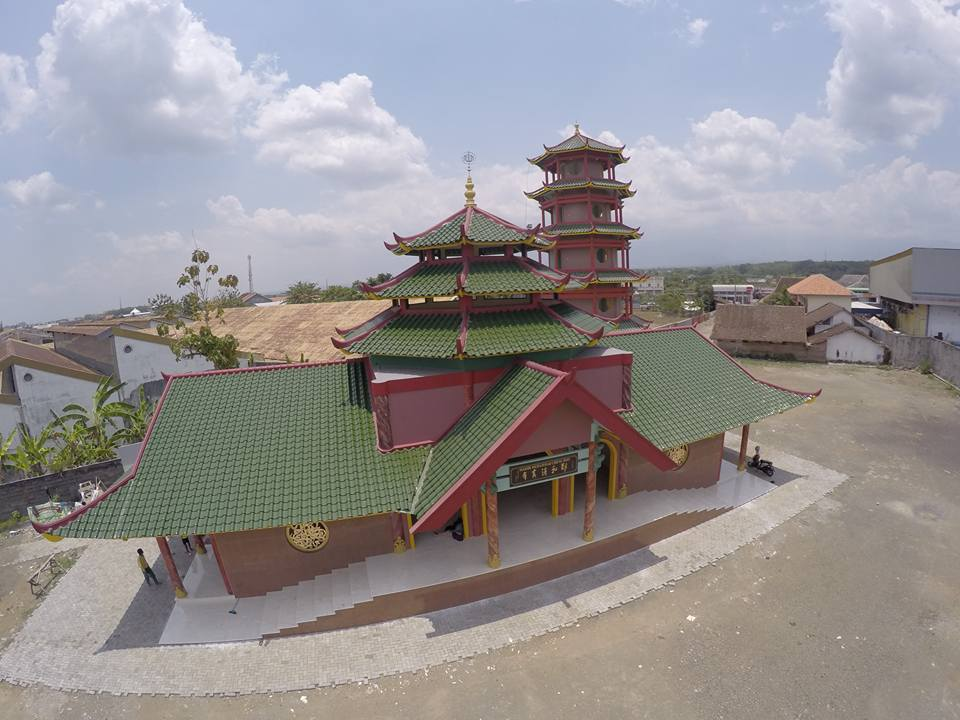 Photo of Masjid Cheng Ho Sempusari