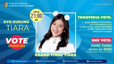 Photo of Ayo dukung Tiara di Ajang Indonesian Idol 2019/2020