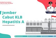 Photo of Jember Cabut KLB Hepatitis A