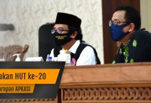 Photo of Video, Rayakan HUT ke-20, Ini Harapan APKASI