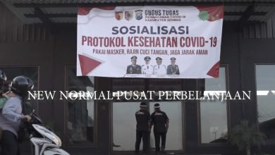 Photo of Video, Tatanan Normal Produktif dan Aman Untuk Mall Tangguh