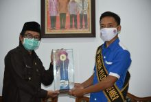 Photo of Juara 1 Pemuda Pelopor, Rizal Bikin Bangga