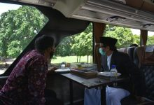 Photo of Workshop On The Bus, Terobosan Kegiatan Ilmiah Bernuansa Wisata